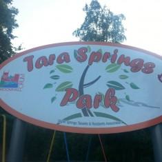 Tara Spring Park. 2013   Photo: Our Broomhall