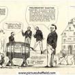 Rev. Stainton's Political Life ~ Part 5