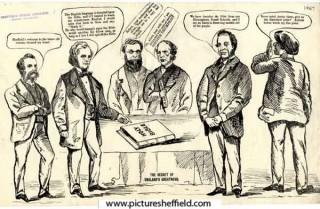 Secret of England. 1874 | Photo: SALS