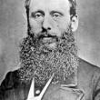 Rev. R. Stainton's Political Life ~ Part 1a
