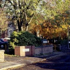 Wilkinson St, c.1988 | Photo: Broomhall Centre