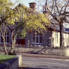 Broomhall Centre, c.1988 | Photo: Broomhall Centre