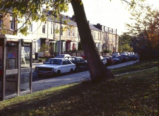Havelock St, c.1988 | Photo: Broomhall Centre