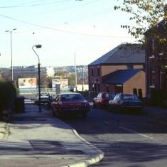 Monmouth St, c.1988 | Photo: Broomhall Centre