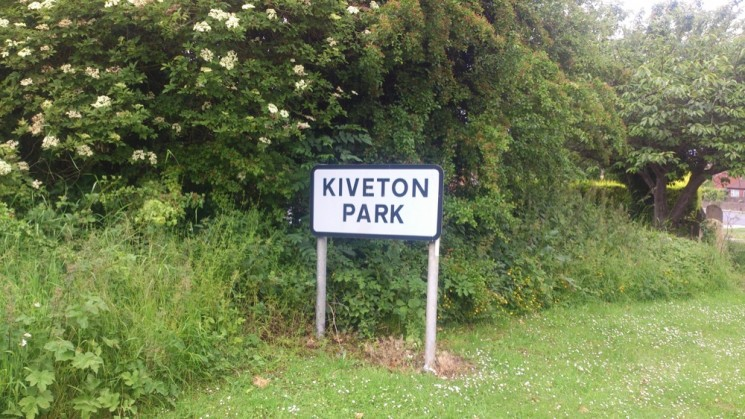 Kiveton Park. 2015 | Photo: Our Broomhall