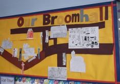 Schools Workshops: Broomhill Infants school ~ Part 3