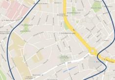 Boundaries & Neighbourhood Identity ~ Where is Broomhall?