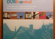 A History of a Community Centre in a Sheffield Neighbourhood Overview and Foreword