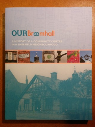 The Our Broomhall book