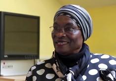 Mavis Hamilton: Broomhall's Carnival Queen interviewed