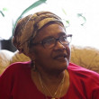 Joy Sulf-Johnson discusses being burgled
